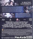 Gravity (2013) (Blu-ray) (Hong Kong Version)