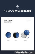 Victon 'Continuous' Official Goods - Mirror Grip Tok
