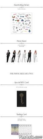 GWSN Mini Album - the Keys