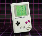 Gameboy Alarm Clock with Sound