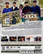Reply 1988 (2015) (DVD) (Ep. 1-20) (End) (Multi-audio) (English Subtitled) (tvN TV Drama) (Malaysia Version)