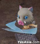Nendoroid : Demon Slayer: Kimetsu no Yaiba Inosuke Hashibira