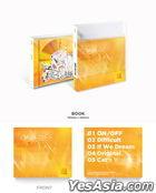ONF Mini Album Vol. 1 - ON/OFF