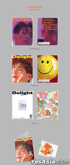 EXO: Baek Hyun Mini Album Vol. 2 - Delight (Random Version)