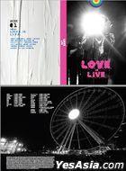 DUO LOVE (2 Blu-ray)