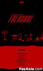 ATEEZ - TREASURE EPILOGUE : Action To Answer (Random Version)