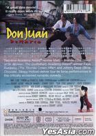 Don Juan DeMarco (1994) (DVD) (Hong Kong Version)