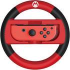 Nintendo Switch Mario Kart 8 DX Joy-Con Handle Mario (Japan Version)