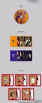 PRISTIN V Single Album Vol. 1 - LIKE A V