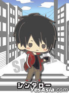 MekakuCity Actors : es Series nino Rubber Strap Collection