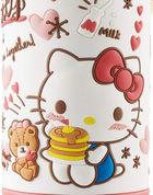 Hello Kitty 连饮管不锈钢保水壼 380ml