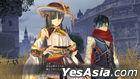 YS IX Monstrum NOX (Normal Edition) (Japan Version)