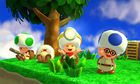 Captain Toad Treasure Tracker (3DS) (Japan Version)