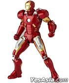 SCI-FI Revoltech : No.042 Iron Man Mark.7