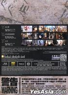 Attack on Titan Vol. 3 (Blu-ray) (Special Edition) (Hong Kong Version)