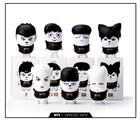 BTS Hip Hop Monster Goods - Figure (16cm) (Suga)
