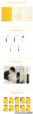 N.Flying Mini Album Vol. 7 - So, Tong (COMMUNICATION Version) + Poster in Tube (COMMUNICATION Version)