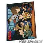 Detective Conan - Double Layer Clear File (6)