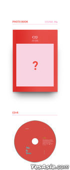 EXID Mini Album - WE