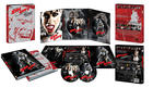 Sin City (Blu-ray) (2-Disc) (Extended Edition + Theatrical Edition) (Korea Version)