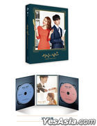 Touch Your Heart OST (tvN TV Drama) (2CD)