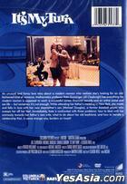 It's My Turn (1980) (DVD) (US Version)