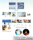 My Tomorrow, Your Yesterday (Blu-ray) (2-Disc) (Digipak Full Slip Limited Edition) (Korea Version)