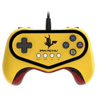 Wii U POKKEN Controller Pikachu (Japan Version)