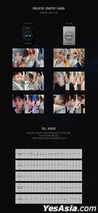 ONF Mini Album Vol. 5 - SPIN OFF