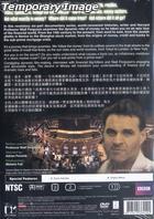 Ascent Of Money (DVD) (BBC TV Program) (Hong Kong Version)