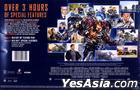 Transformers: Age of Extinction (2014) (3D Blu-ray + Bonus Disc) (With 3 Mini Transformers) (Hong Kong Version)