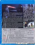 Along With the Gods: The Two Worlds (2017) (Blu-ray) (Hong Kong Version)