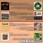 Diamond Mini Box - Various Artists (8CD)