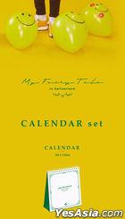 Lee Jin Hyuk - My Fairy Tale Calendar