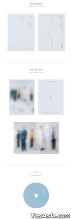 N.Flying Mini Album Vol. 7 - So, Tong (MIS-COMMUNICATION Version) + Poster in Tube (MIS-COMMUNICATION Version)