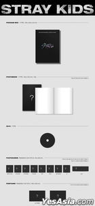 Stray Kids Vol. 1 Repackage - IN LIFE (Limited Edition)