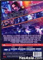 John Wick: Chapter 3 - Parabellum (2019) (DVD) (Hong Kong Version)