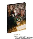 Kim Dong Wan Mini Album - Trace of Emotion (Gloomy Version)