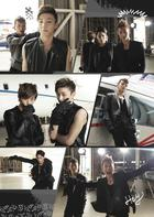 B.A.P Photobook - Recording Take 3 (Limited Edition)