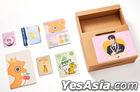 NU'EST Spoonz Love Gift Box A Type (Diabol)