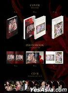 Twice Mini Album Vol. 9 - MORE & MORE (A Version)