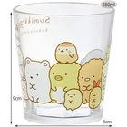 Sumikko Gurashi Clear Plastic Cup