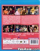 A Journey of Happiness (2019) (Blu-ray) (Hong Kong Version)