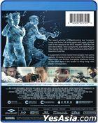 寒戰2 (2016) (Blu-ray) (美國版)