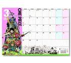 ONE PIECE 2021 Schedule Book (Comic Edition) (Japan Version)