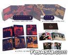熱血司祭 (DVD) (導演版) (SBS劇集) (韓國版) + 首批限量禮品