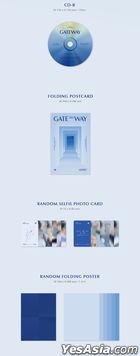 Astro Mini Album Vol. 7 - GATEWAY (Random Version)