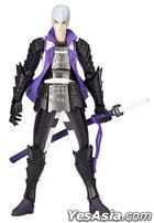 Micro Yamaguchi / Revoltech Mini : rm-008 Sengoku BASARA Ishida Mitsunari