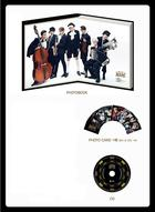 Block B - Jackpot (CD + Photobook) (Special Edition)