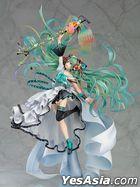 Character Vocal Series 01 : Hatsune Miku Memorial Dress Ver. 1:7 Pre-painted PVC Figure